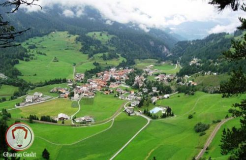Gruyères-swiss-spain-tour