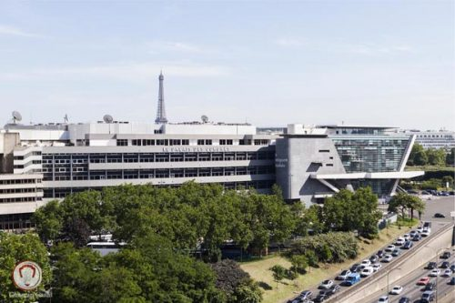 AC Hotel by Marriott Paris Porte Maillot