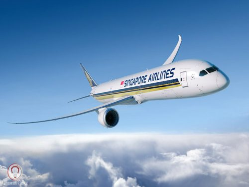 Singapore Airlines-airline-