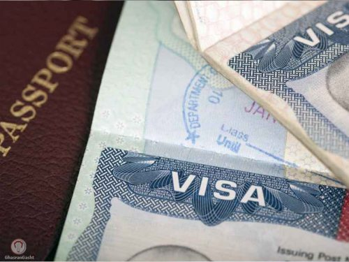 Personal-Information-visa-application-cost-apply for visa-Visa Conditions