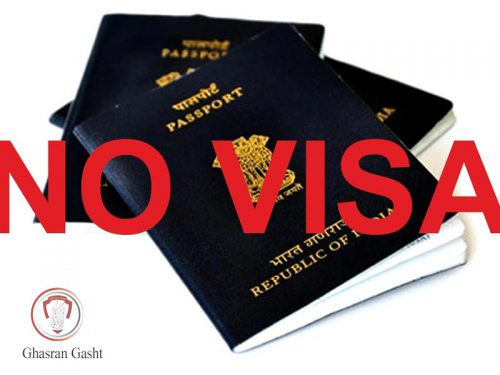 no-via-for-iranian-passport