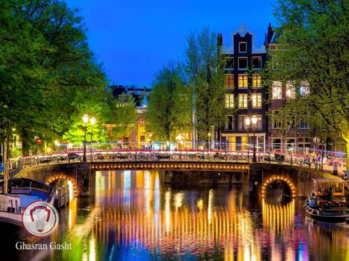 spring-tourism-destinations-Netherlands