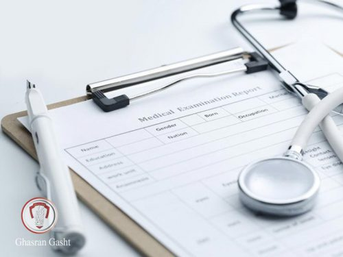 medical-examination-report