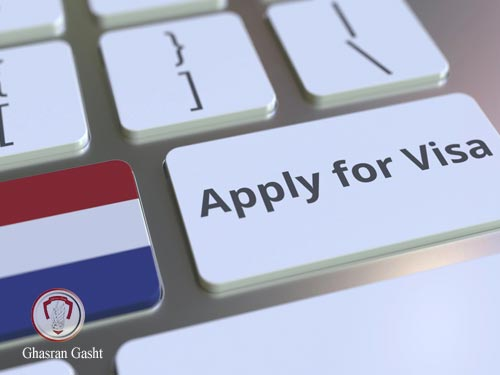 apply for netherland visa